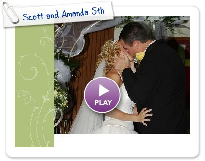 Click to play this Smilebox slideshow: Scott and Amanda 5th