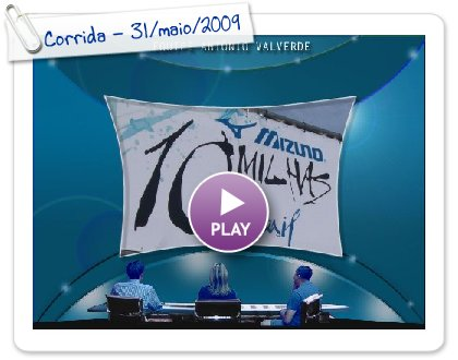 Click to play this Smilebox slideshow: Corrida - 31/maio/2009