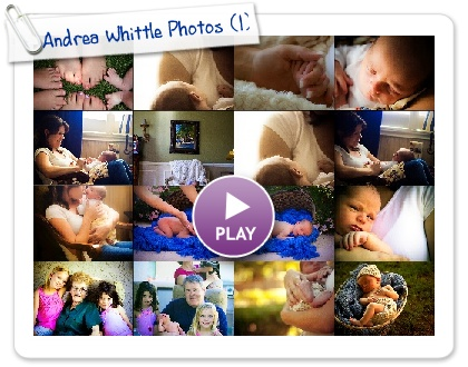 Click to play this Smilebox slideshow: Andrea Whittle Photos