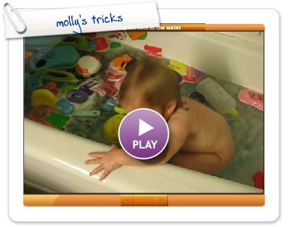 Click to play this Smilebox slideshow: molly's tricks