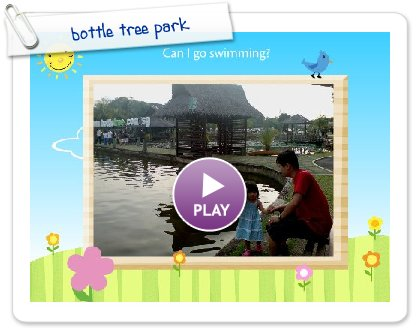 Click to play this Smilebox slideshow: bottle tree park