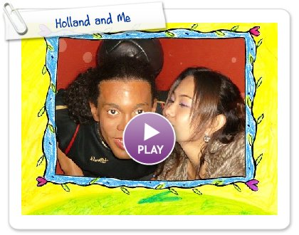 Click to play this Smilebox slideshow: Holland and Me