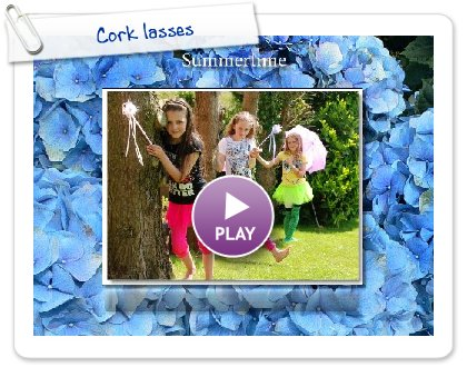 Click to play this Smilebox slideshow: Cork lasses
