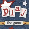 Play the Game - Scrapbook