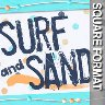 Surf and Sand - Scrapbook