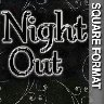 Night Out - Scrapbook