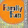 Family Fun - Scrapbook