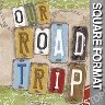 Our Road Trip - Scrapbook