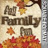 Fall Family Fun - Scrapbook