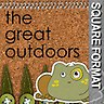The Great Outdoors - Scrapbook