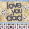 Love You Dad - Slideshow