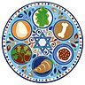Passover Seder - Greeting