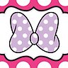 Dots and Bows - Invite