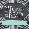 Dad, You're the Best - Slideshow